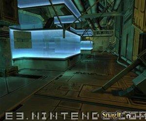 Metroid Prime Screenshots