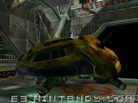 Metroid Prime Screenshot from Shacknews