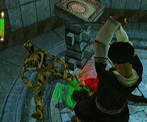 Eternal Darkness: Sanity's Requiem Files