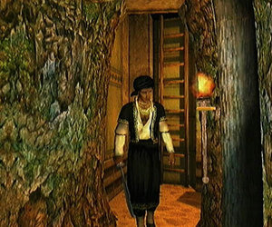 Eternal Darkness: Sanity's Requiem Screenshots