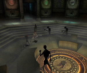 Eternal Darkness: Sanity's Requiem Chat