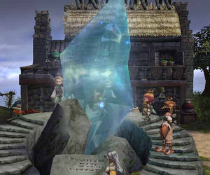 Final Fantasy Crystal Chronicles Screenshots