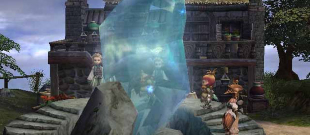 Final Fantasy Crystal Chronicles News