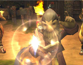 Final Fantasy: Crystal Chronicles Screenshot from Shacknews
