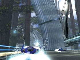F-Zero GX Screenshot from Shacknews