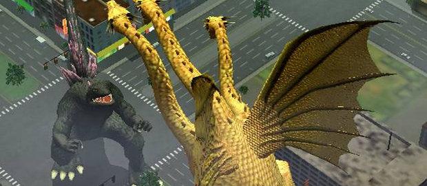 Godzilla: Destroy All Monsters - Melee News