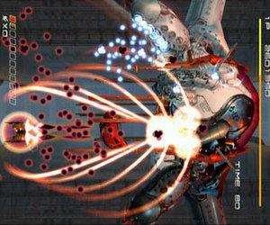 Ikaruga Screenshots