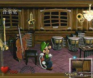 Luigi's Mansion Videos