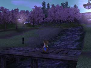 Harvest Moon: A Wonderful Life Files