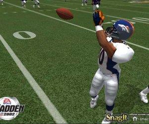 Madden NFL 2002 Chat