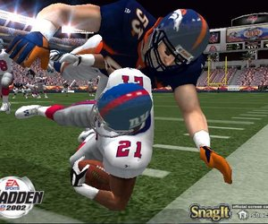 Madden NFL 2002 Videos