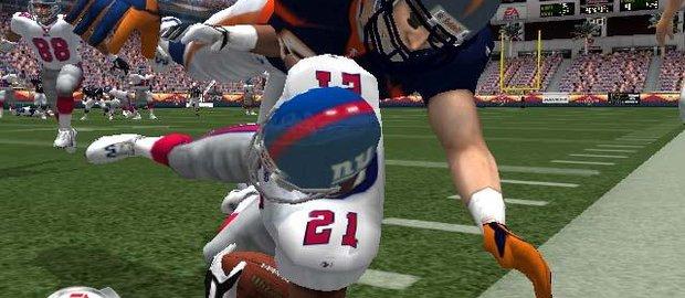 Madden NFL 2002 News