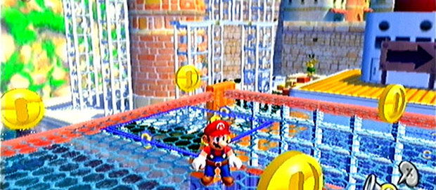Super Mario Sunshine News