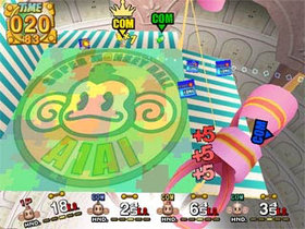 Super Monkey Ball 2 Screenshot from Shacknews