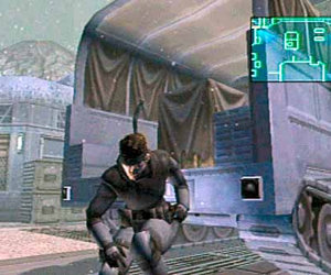 Metal Gear Solid: The Twin Snakes Screenshots