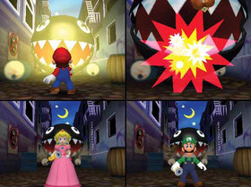 Mario Party 5 Screenshot from Shacknews
