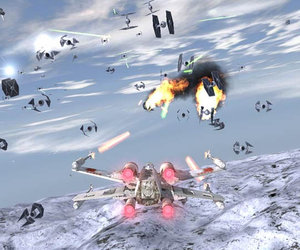 Star Wars Rebel Strike: Rogue Squadron III Files