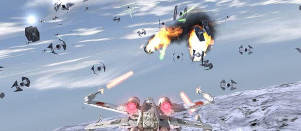 Star Wars Rebel Strike: Rogue Squadron III News