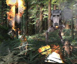 Star Wars Rebel Strike: Rogue Squadron III Videos
