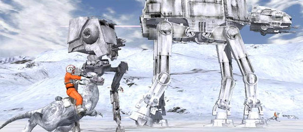 Star Wars Rebel Strike: Rogue Squadron III News