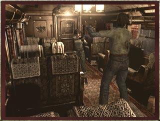 Resident Evil 0 Files