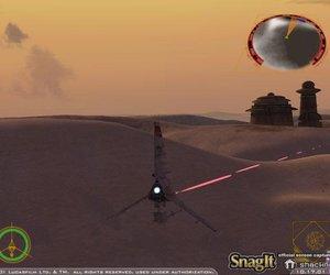 Star Wars Rogue Squadron II: Rogue Leader Screenshots