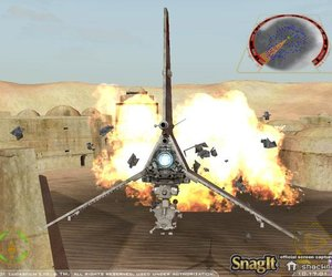 Star Wars Rogue Squadron II: Rogue Leader Chat