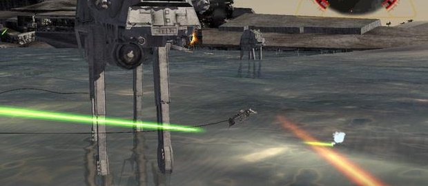 Star Wars Rogue Squadron II: Rogue Leader News