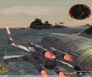 Star Wars Rogue Squadron II: Rogue Leader Videos
