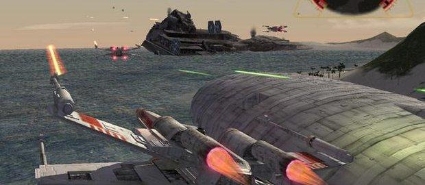 Star Wars Rogue Squadron II: Rogue Leader News
