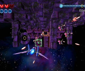 Star Fox Adventures: Dinosaur Planet Screenshots