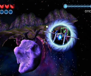 Star Fox Adventures: Dinosaur Planet Chat