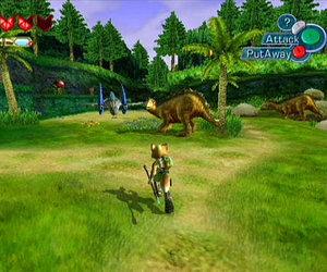 Star Fox Adventures: Dinosaur Planet Videos