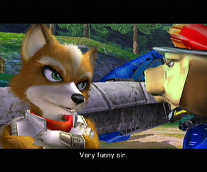 Star Fox Adventures: Dinosaur Planet Files