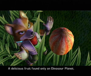 Star Fox Adventures: Dinosaur Planet Videos