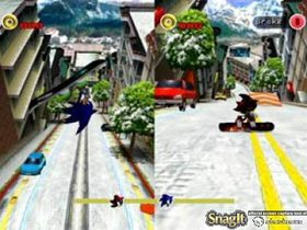 Sonic Adventure 2: Battle Screenshot from Shacknews