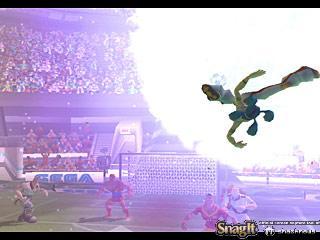 Sega Soccer Slam Files
