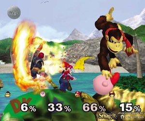 Super Smash Bros. Melee Chat