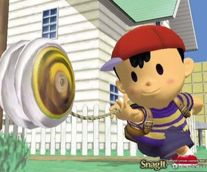 Super Smash Bros. Melee Screenshots