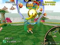 Super Monkey Ball Chat