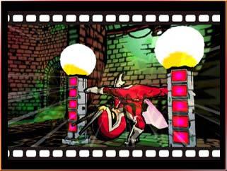 Viewtiful Joe Screenshots