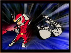 Viewtiful Joe Screenshot from Shacknews