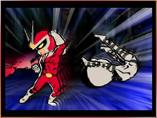 Viewtiful Joe Files