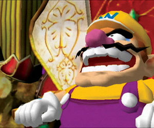 Wario World Files