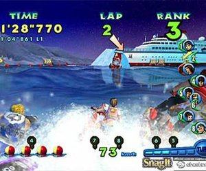 Luigi's Mansion Screenshots