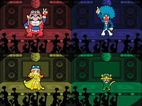 Wario Ware Inc: Mega Party Games Screenshot from Shacknews