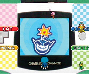 WarioWare Inc.: Mega Party Game$ Screenshots