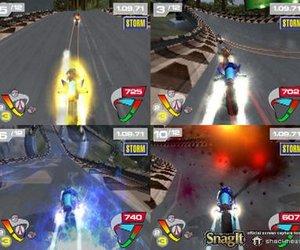 Extreme G3 Screenshots