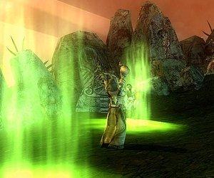 Gauntlet: Seven Sorrows Screenshots
