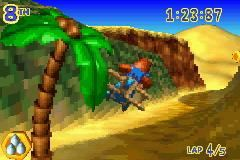 Banjo Pilot Screenshots